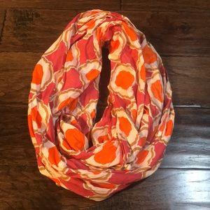 Mud Pie Infinity scarf